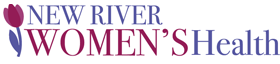 New River Women's Health Logo
